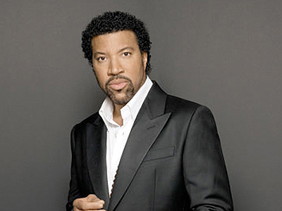Hire Lionel Richie to perform