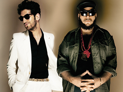 Hire Chromeo to Perform at Your Event or Party